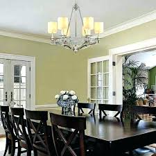 Dining Room Table Not Centered Under Light Good Solution For