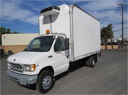 2002 FORD E450 Reefer | Refrigerated Truck For Sale Auction Or Lease ... 2019 New Hino 338 Derated 26ft Refrigerated Truck Non Cdl At 2005 Isuzu Npr Refrigerated Truck Item Dk9582 Sold Augu Cold Room Food Van Sale India Buy Vans Lease Or Nationwide Rhd 6 Wheels For Sale_cheap Price Trucks From Mv Commercial 2011 Hino 268 For 198507 Miles Spokane 1 Tonne Ute Scully Rsv Home Jac Euro Iv Diesel 2 Ton Freezer Sale 2010 Peterbilt 337 266500
