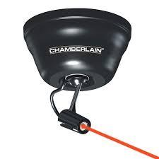 chamberlain laser garage parking assist cllp1 the home depot