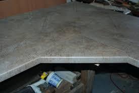 assemblage plan de travail cuisine comment assembler deux plans de travail pour votre cuisine angle