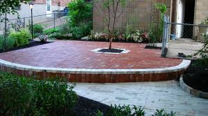 Two-Tier Brick Patio Circular Brick Patio Designs The Home Design Backyard Fire Pit Project Clay Pavers How To Create A Howtos Diy Lay Paver Diy Brick Patio Youtube Red Building The Ideas Decor With And Fences Outdoor Small House Stone Ann Arborcantonpatios Paving Patios Gallery Europaving Torrey Pines Landscape Company Backyards Fascating Good 47 112 Album On Imgur