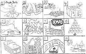 Halloween Brain Teasers Worksheets by Brain Teaser Printables For Christmas U2013 Fun For Christmas