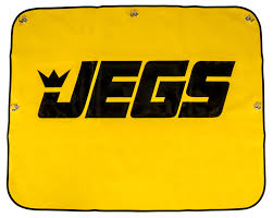 JEGS 65000: Tire Cover With Suction Cups 44