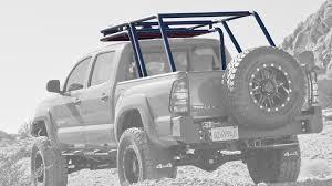 Body Armor 4x4: Cab Basket For SportRack For 05-15 Toyota Tacoma ...