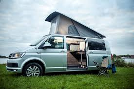This VW T5 T6 Camper Conversion With All That Is Listed Below Comes At The Cost Of GBP11750 Plus VAT Inc GBP14100 There Are No Hidden Extras