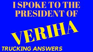 100 John Veriha Trucking I Spoke To The President Of YouTube