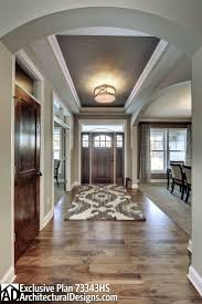 One Level Home Floor Plans Colors 155 Best Future Home Images On Pinterest Home Plans Acadian