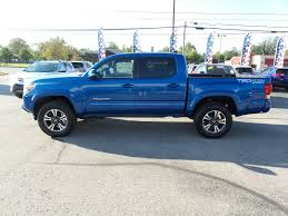 2017 Toyota Tacoma For Sale In Madison, IN - Craig Toyota 2007 Used Toyota Tacoma Prerunner Lifted For Sale In San Diego At 2014 Double Cab V6 4x4 Touchscreen Sallite 2006 Prunner Max Motors Llc Serving Review 2015 Is Your Weekend Getaway Truck Bestride 2017 Trd Sport For Of Wa New Clovis Fresno Ca Reviews And Rating Motor Trend Certified Preowned Access 405 Mccluskey Automotive