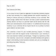 Pharmacy Technician Cover Letter Sample Pharmacy Technician Letter 6