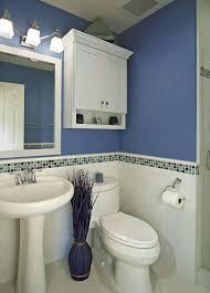 Bathroom Tile Colour Schemes by Bathroom Navy Blue And Brown Bathroom Blue And White Bathroom