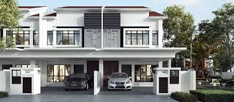 100 Terrace House Careya 2 Storey Setia Alam