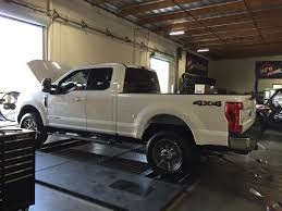 AFe POWER Dyno Tests And Adds Power To The New 2017 Ford F-250 | AFe ...