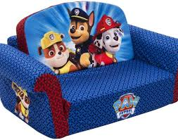 sofa marshmallow flip open sofa with slumber disneys minnie