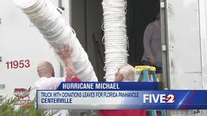 100 Truck Paper Florida With Donations Leaves For Panhandle