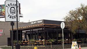 Actor Danny Trejo's 'Trejo Tacos' Restaurant Opens On La Brea | KTLA Covina May Change Ordinance To Allow Food Trucks San Gabriel 2018 The Mgarita Tequila Taco Festival 6 May Master Al Pastor At Leos Truck Unvegan Actor Danny Trejos Trejo Tacos Restaurant Opens On La Brea Ktla Arturos Los Angeles Food Trucks Roaming Hunger Garbage Truck Plows Into Town Home In Temple City Pasadena Star News Tacotruck Las Best Fish Just Lost Its Iconic Parking Spot Eater La How Coolhaus Ice Cream Went From One Millions Sales De Lengua Beef Tongue The Estrella Fly Tacos Welcome Kogi Bbq Catering