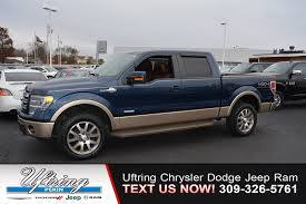 Pre-Owned 2014 Ford F-150 KING RANCH Crew Cab Pickup In Pekin ... New 2018 Ford F150 Supercrew 55 Box King Ranch 5899900 Vin Custom Lifted 2017 And F250 Trucks Lewisville Preowned 2015 4d In Fort Myers 2016 Used At Fx Capra Honda Of Watertown 2012 4wd 145 The Internet Truck Crew Cab 4 Door Pickup Edmton 17lt9211 Super Duty Srw Ultimate Indepth Look 4k Youtube Oowner Lebanon Pa Near 2013 Naias Special Edition Live Photos Certified