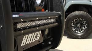 ARIES Grille Guards - YouTube Aries Jeep Rocker Steps Free Shipping Nerf Bars Step Dsi Automotive Big 4 Bull Learn More Amazoncom 5056 Black Steel Grille Guard Headache Rack 111000 Radoauto Advantedge Running Boards On Side 353007 3 Polished Bar With Brushed Skid Plate Octagon And Light Horn Plates