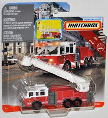 100 Pierce Fire Trucks For Sale Matchbox 2019 Working Rigs Mbx Rescue Velocity Aerial