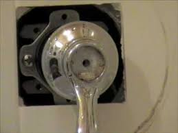Kohler Fairfax Bathroom Faucet Leak by Bathtub Faucet Youtube