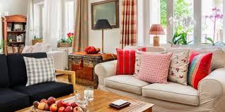 das schöne landhaus wohnzimmer wohnpalast magazin