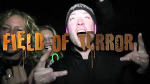 Casola Farms Halloween by Experience Field Of Terror In East Windsor Nj Youtube
