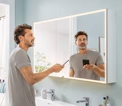 smartes licht im badezimmer die perfekte beleuchtung und