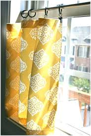 Yellow And Gray Kitchen Curtains by Yellow White Gingham Kitchen Curtains Check Red Curtain Best Ideas