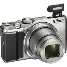 Nikon Coolpix A900 Silver pact Camera