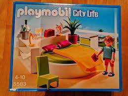 playmobil 5583 schlafzimmer