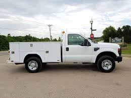 2009 Ford F250 4X4 REGULAR CAB 6.8L V10 GAS 8' SERVICE UTILITY ... Ford F250 Utility Truck For Ls 17 Farming Simulator 2017 Fs Mod Used 2001 F450 Service For Sale In Pa 27553 2008 Ford Regular Cab 54 Gas 8 Ebay 2009 4x4 68l V10 Chevrolet Class 1 2 3 Light Duty Utility Truck Trucks Med Heavy 2000 F550 Utility Truck With Crane Item Dc2221 Sold 2003 Super K7903 Enclosed Raised Roof Service Body Fiberglass Service Bodies
