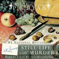Still Life With Murder Audiobook By Official Website Of PB Ryan Author The Nell