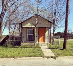 100 Architecture Houses How Tiny Shotgun Houses Can Help Solve Dallas Housing