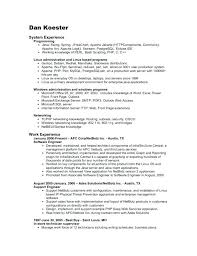 It Professional Sample Resume For Dental Hygienist Network Engineer Template W Download Doc