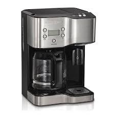 Hamilton Beach Coffee Maker Reviews Courtesy Of 46201