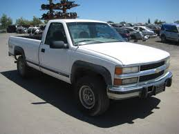 100 1998 Chevy Truck For Sale Chevrolet 2500 Cheyenne For StkR9586 AutoGator