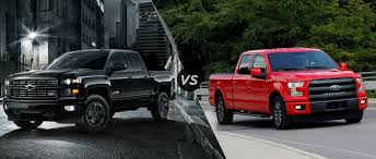 2015 Chevy Silverado 1500 Vs 2015 Ford F150 | Drive Wheaton In ... 2016 Chevy Silverado 53l Vs Gmc Sierra 62l Chevytv Comparison Test 2011 Ford F150 Road Reality Dodge Ram 1500 Review Consumer Reports F350 Truck Challenge Mega 2014 Chevrolet High Country And Denali Ecodiesel Pa Ray Price 2018 All Terrain Hd Animated Concept Youtube Gmc Canyon Vs Slt Trim Packages Mcgrath Buick Cadillac