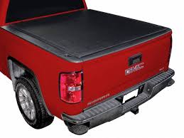 rugged liner roll up tonneau cover realtruck com