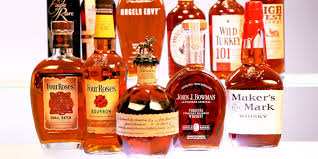 Taste Test The Best And Worst Kinds Bourbon To Use In An Old