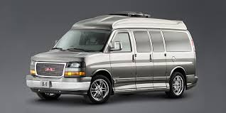 Explorer Travel Vans For Sale In Alberta