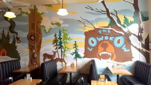 The Murals Of Lynlake by Road Tips Minneapolis