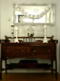 Dining Room Buffet Mirrors