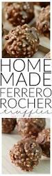 Ferrero Rocher Christmas Tree Box by Best 25 Ferrero Rocher Ideas On Pinterest Ferrero Chocolate