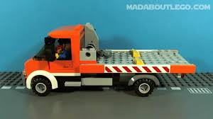LEGO CITY FLATBED TRUCK 60017 - YouTube Lego Ideas Product Ideas Truck Camper City Flatbed 60017 2849 Pclick From Mantic Games Mgma201 Minisnet Brickcreator Flat Bed Amazing Similarities Between City Sets Brickset Forum Moc Technic Tow Youtube Square 60097 Skyline Lego Truck Front View By Flapjack04 On Deviantart Mini Metals 1954 Ford 2pack N Scale Round2 1599 Uk New In Box Nib Tow Ebay