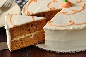 Healthy Pumpkin Desserts For Thanksgiving by Pumpkin Recipes U0026 Joyofbaking Com Recipes