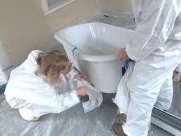 Bathtub Reglaze Or Replace by How To Reglaze A Clawfoot Tub How Tos Diy