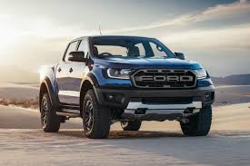 Ford Ranger Raptor Tops What's New On PickupTrucks.com | News | Cars.com