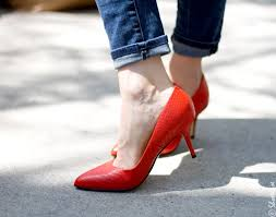 Stylish fortable High Heels to Wear Anywhere