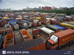 Mumbai, India. 20th July, 2018. Vashi, Mumbai, India 20/07/2018 ... Projects Suncap Property Group Charlotte Nc Ganesh Containers Movers Photos Wadala Truck Terminal Mumbai 448460 Kingsland Ave Brooklyn Ny 11222 Kwasinova Site Plan Approved For Rl Carriers Truck Terminal Off Greencastle Jfk Airports 4 Welcomes Five Borough Food Hall Ssp Plc Gis Services Rio Pecos Ranch Santa Rosa Nm New Mexico Sealand City Of Vancouver Archives 2451 Portico Blvd Calexico Ca 92231 For