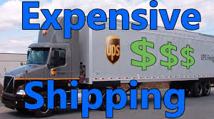 Very Expensive Shipping Costs - Small Business Ebay - YouTube Auto Shipping Costs Hub South Carolina Rates Freight Quote To Sc Flatbed Reefer How Ship A Car Edmunds Container Wikipedia Nissan Ud Trucks Bloemfontein Prime Truck Services Suv Instant Transport 5 Star Reviews Rources Bbb Insured Company Maersks Profit Tumbles On Weak Low Oil Prices Wsj To Import From China Uk Container Explained