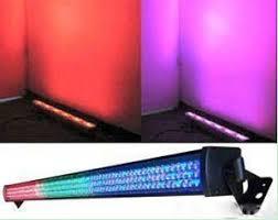 led bar rgb led effect light led wall wash led wall washer led